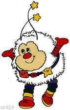 """10.5"""" LARGE RAINBOW BRITE TWINK SPRITE  CHARACTER BIRTHDAY WALL DECOR CUT OUT"""