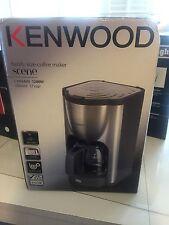 Kenwood scene coffee maker
