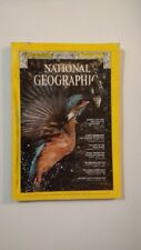 NATIONAL GEOGRAPHIC September, 1974; East Germany; Boston; Woman on Arab Dhow