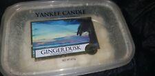 Ginger Dusk Yankee Candle Crumble Bag 50g