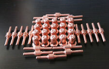 100pcs Air plasma cutter Extended for PT-31 LG-40 CUT-40 50 cutter torch used (c