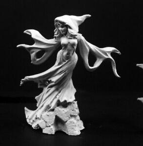 Reaper Miniatures - 03799 - Female Wraith - DHL