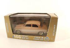 Brumm ORO n° R166 Fiat 1400 B 1956 1958 neuf en boite 1/43
