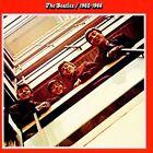 The Beatles - 1962-1966 (EMI/Apple 1993) 2CD Fatbox Red Album