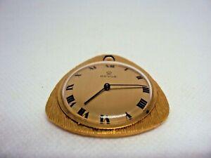 Vintage REVUE Pendant Ladie's Watch MSR Cal. K1 Swiss Made