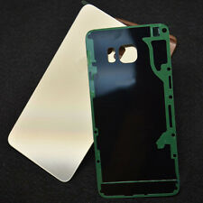 New Battery Back Cover Door Housing Glass For Samsung Galaxy S6 edge/S6edge Plus