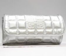 Givenchy Parfums Toiletry/MakeUp Bag (approx 8.5 x 4.5 x 2.5 inches) Very Soft