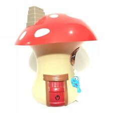 Smurfs The Lost Village Movie Mushroom House Bucket Popcorn Cinemas Theatres