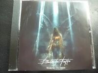 BLACK  TRIP   -  HEART  OF  THE  DREAM  ,     CD  2012 ,     TRASH  METAL
