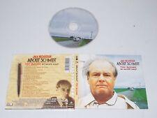 ABOUT SCHMIDT/SOUNDTRACK/ROLFE KENT(WARNER MUSIC 5050466-4422-2-2) CD ALBUM