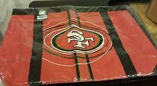 NFL San Francisco 49ers Tote Bag