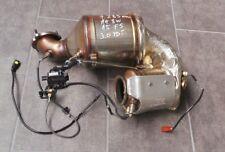 Audi A4 8W A5 F5 Q5 Fy DPF Diesel Particle Filter 3.0 Tdi 7.283 Km 8W0254750 Qx