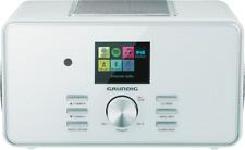Grundig DTR 6000 2.1 DAB+ BT WEB Design-Radio NEU