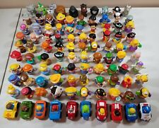 Fisher Price Little People Lot of 100
