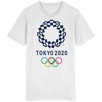 2020 Summer Olympics Games Tokyo T Shirt Sport Japan Asia