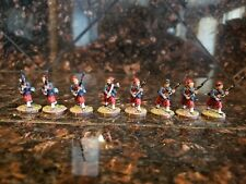 Wargames Foundry ACW Zouaves Painted (8)