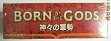 MTG; BORN OF THE GODS JAPANESE BOOSTER BOX, FACTORY SEALED