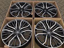 "20"" HAWKE VEGA alloy wheels for RANGE ROVER SPORT & VOGUE ideal for winter tyres"