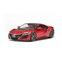 24344 Tamiya Plastic Kit Honda Nsx 2016 Scale 1/24th Model Modeling Crafting