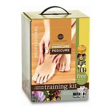 ASP Manicure & Pedicure Training Kit