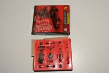 V 1:64 430 KYOSHO COLLECTION FORMULA FERRARI F1 87 BERGER MINT BOXED