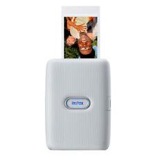 Fuji INSTAX mini Link Smartphone Printer - Ash White