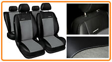 Leatherette full set of CAR SEAT COVERS fit OPEL INSIGNIA (B)