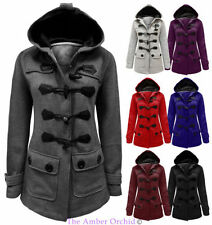 Polyester Casual Trench Coats & Jackets for Women