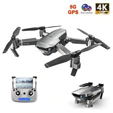 SG907 GPS 500m Drones 4K 1080P HD Dual Camera 5G Wifi FPV RC Quadcopter Foldable