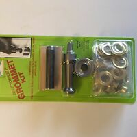 "C.S. Osborne K 234 Set It Yourself Grommet Kit size # 4 ( 1/2"" )"