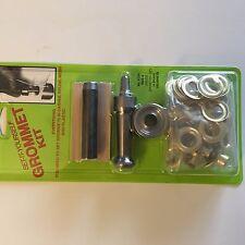 """C.S. Osborne K 234 Set It Yourself Grommet Kit size # 4 ( 1/2"""" )"""