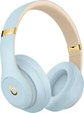 Beats by Dr. Dre Studio3 Wireless Over-ear Headphones - Crystal Blue