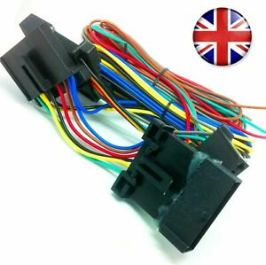 Economy Dedicated Towbar Wiring Ford Transit Mk6 Mk7 2000-14 Break out adapters