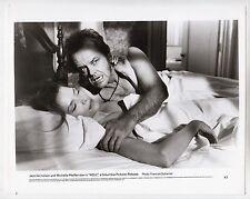"""Jack Nicholson / Michelle Pfeiffer (US-Foto '94) in """"Wolf - Das Tier im Manne"""""""