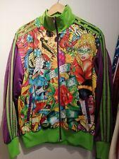 Ed Hardy by Christian Audigier rare vintage jacket