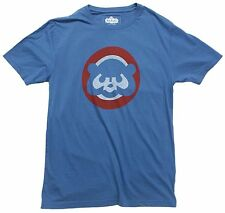 Chicago Cubs Logo T-shirt by Red Jacket MLB Baseball 2xl XXL 2x 2xl