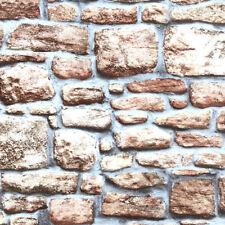 Klebefolie - Möbelfolie Design Naturstein - Mauer 90 cm x 200 cm selbstklebend