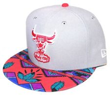 7 1 2 Chicago Bulls Native 59FIFTY New Era 4 Jordan 6 Flint Neymar Infrared 158374af8183