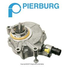 For BMW F10 F07 550i 650i Vacuum Pump w/ O-Ring for Brake Booster Pierburg OEM
