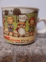 Campbells Soup Collectable Mug 1994