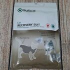 Suitical Recovery Suit for Cats - Black Camouflage S  G300