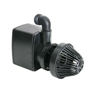Little Giant PCP550 550 GPH 0.75 Inch Connection Manual Winter Pool Cover Pump