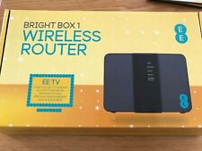 EE BRIGHT BOX (R) WIRELESS WiFi Router