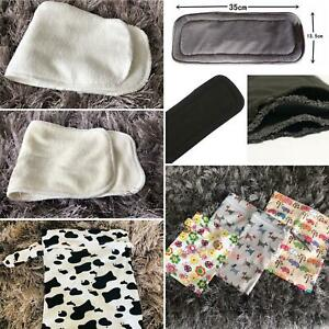 Reusable Nappy Accessories