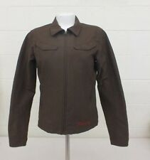 Cloudveil Brown Polyester Jacket Women's Size Small Satisfaction Guaranteed LOOK