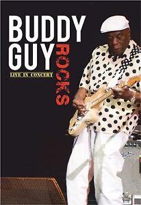 Buddy Guy Rocks - Live DVD