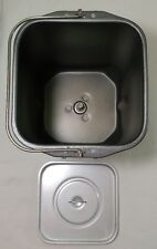 Hamilton Beach/Proctor Silex Model 29999 Bread Maker Replacement Pan With Lid