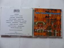 CD Album JOHN CALE AND BOB NEUWIRTH Last day on earth MCD 11037