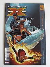 X-MEN (ULTIMATE) - N° 29 - COMICS - MARVEL FRANCE