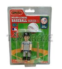 "SMITI MAJOR LEAGUE SERIES 1! HIDEKI MATSUI FIGURE BASEBALL PLAYER MLB 3"" BNIB"
